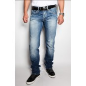 Jean slim stretch 5 poches